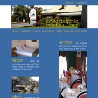 Philadelphia Motor Inn, Echuca