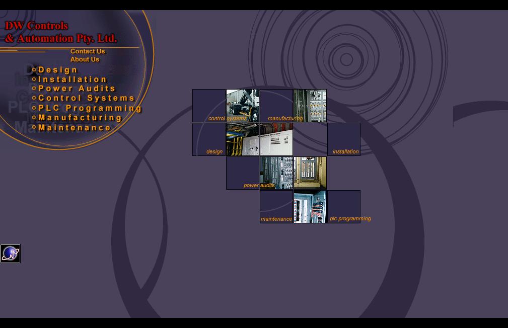 DW Controls & Automation
